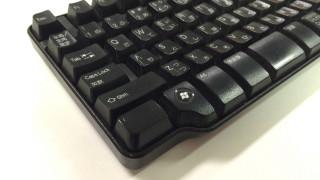 えっ?こんなに汚いの!? オフィスでできるキーボードの掃除方法
