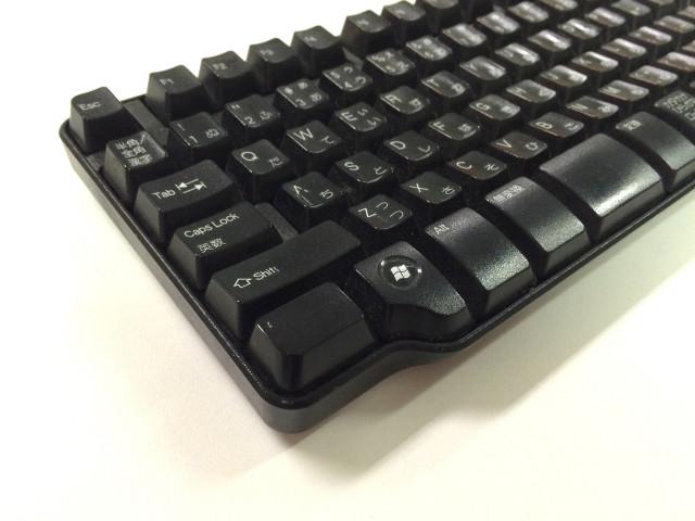実は便座より5倍汚い!オフィスのキーボード