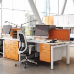 「オフィス家具」って普通の家具と何が違うの?