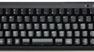 3種類のキーボード。一番速くタイピングできるのは?