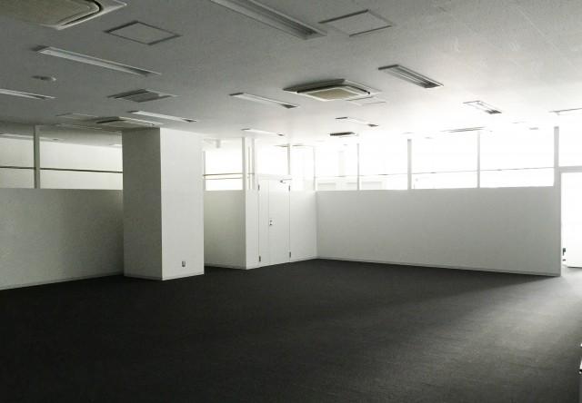 居抜き物件とは何?オフィス移転の費用節約のポイント│画像1