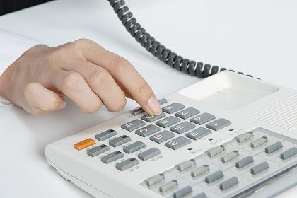電話_ビジネスフォン電話機の増設費用はどんな時に高くなるの?