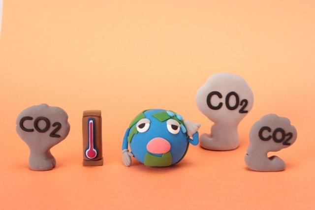 空気の入れ替えで作業効率をUP。オフィスの二酸化炭素濃度について