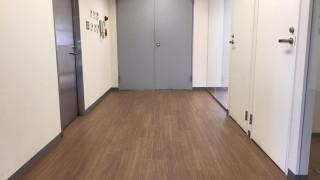 実録!オフィスの床を張り替えてみた(実作業編)