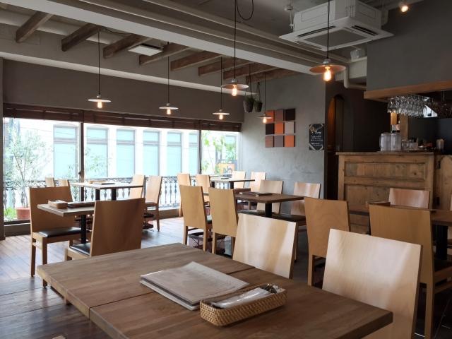 カフェスペースを設ける企業が増えている。導入メリットと導入方法は?│画像1