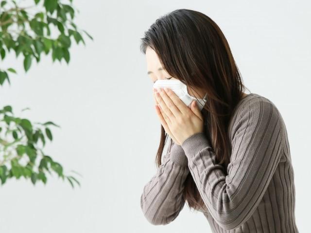 オフィスでのインフルエンザ対策とは?│画像1