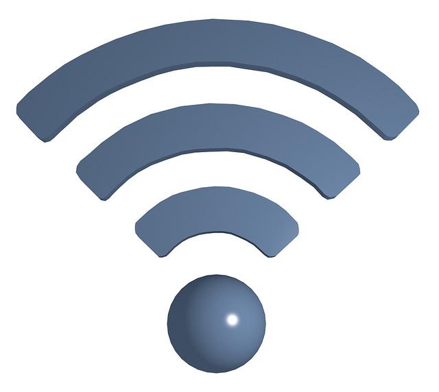 無線LAN ロゴ