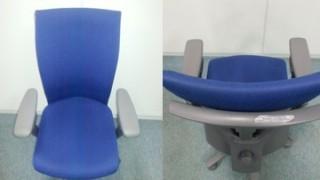 驚くほど綺麗に!プロによる椅子のクリーニング方法