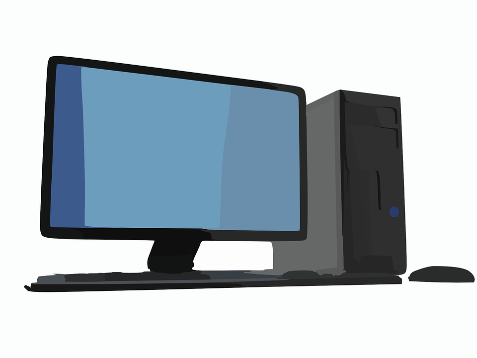 パソコン イメージ