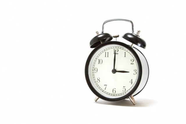 効果的な昼寝のポイントとグッズを紹介