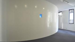 美しき曲面壁(通称R壁)が出来るまで。~2日間の工事を実況中継~