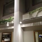 オフィス環境には快適かつ経済的な照明を!