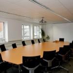 有意義な会議にするためには、会議室の最適なレイアウトがカギ!