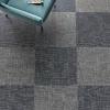 オフィスの床の改装~タイル素材紹介②:塩ビタイル