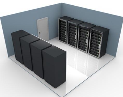 そろそろちゃんとしたサーバ室が欲しい!必要な大きさを検証