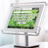 iPad Proをオフィスの受付電話に設置するには?