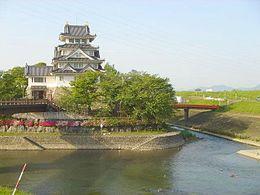 墨俣城_歴史に学ぶオフィス移転 一夜にして築城することはできるのか