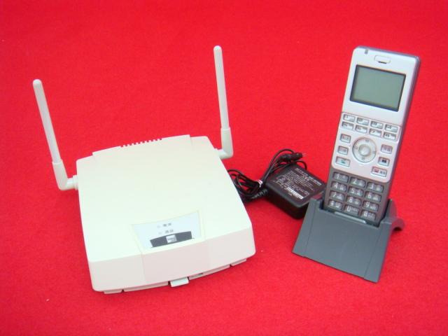DC600_ビジネスフォンコードレス電話機のいろいろ