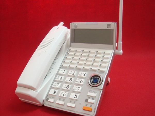 CL625_ビジネスフォンコードレス電話機のいろいろ