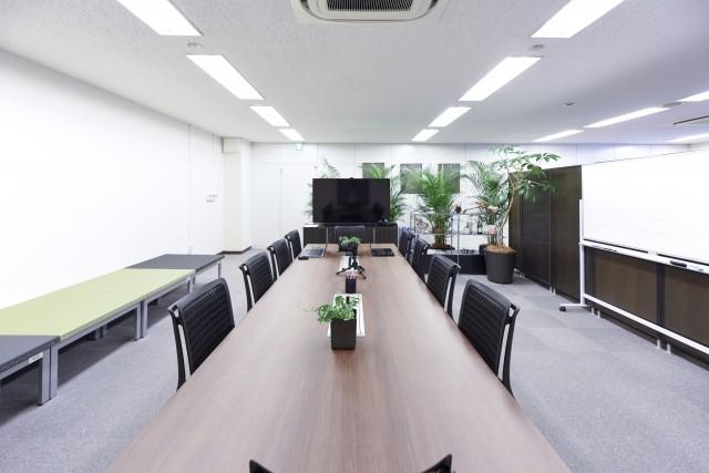 オフィスにおけるパーティションの役割とメリットデメリット画像3