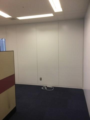 ⑧_【施工事例】スチールパーティションの移設工事をご紹介!!