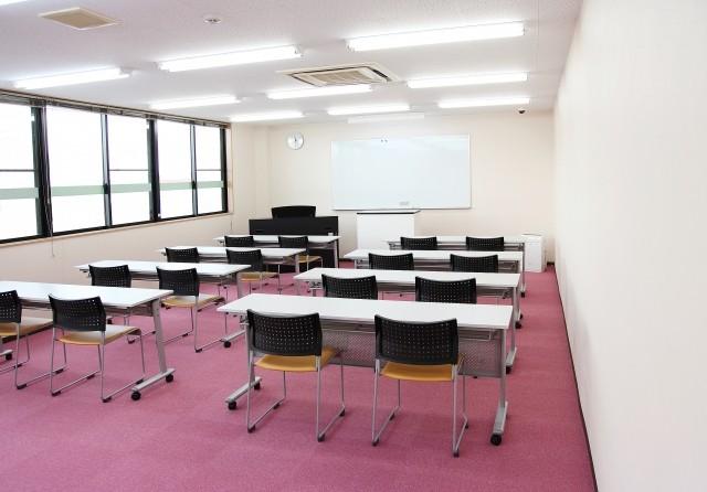 知っておくと何かと便利!いざという時に使える都内の貸し会議室画像1