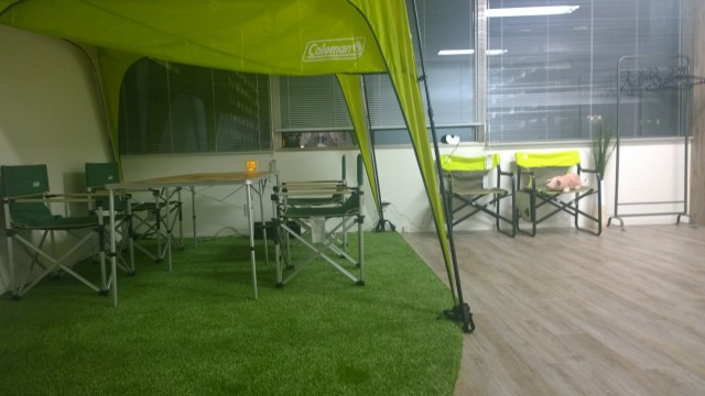 人工芝にするオフィスが増えている?施工事例とメリット・デメリット│画像1