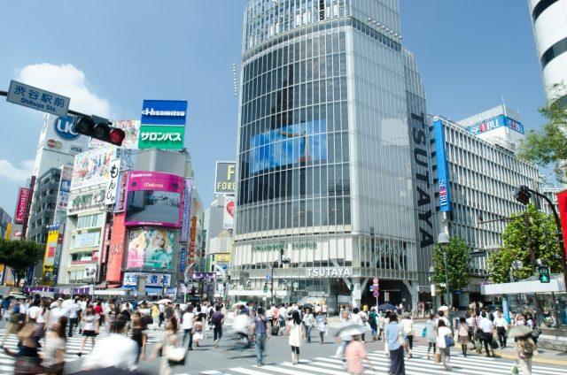 東京23区内のオフィス賃貸相場ランキング│画像2