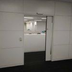 オフィスこそ自動ドアにすべき3の理由