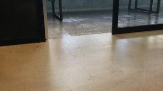 コンクリートフロアをより使いやすく!防塵塗料について