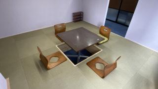 オフィスに和室という選択を! ~和室の施工事例~